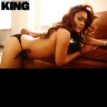 Trina Does KING Magazine
