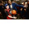 Kobe Bryant & Fan