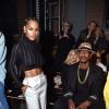 Becoming Fashion Week Regulars...