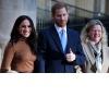 Prince Harry + Meghan Markle 1