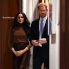 Prince Harry + Meghan Markle 3