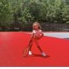 Multi-Purpose Tennis Court
