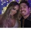 Mariah Carey & Bryan Tanaka
