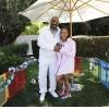 Steve & Marjorie Harvey