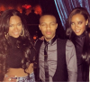Bow Wow With Erica Mena AND Angela Simmons