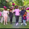 The Burruss & Tucker Family