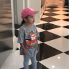 A Fashionista In The Making!