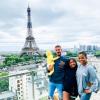 Parents In Paris