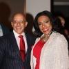 Sheryl Lee Ralph &  Senator Vincent Hughes
